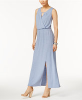 NY Collection Hardware Maxi Dress