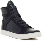 Kenneth Cole New York Double Up High Top Sneaker