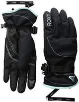 Roxy SNOW Junior's Jetty Solid Gloves