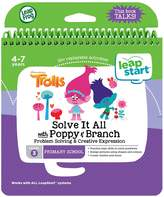 Leapfrog Leapstart Preschool Level 3 - Trolls Problem Solving Activity Book