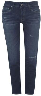 AG Jeans Ex Boyfriend Jeans