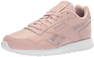 Reebok Womens Classic Harman Run Sneaker