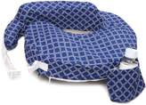 My Brest Friend Zenoff Products Original Nursing Pillow Kaleidoscope, Navy/White by Zenoff Products