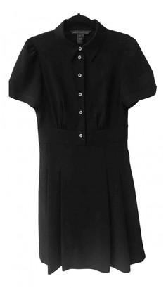Marc by Marc Jacobs Black Viscose Dresses