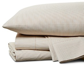 Coyuchi Soft Washed Organic Sheet Set, Queen