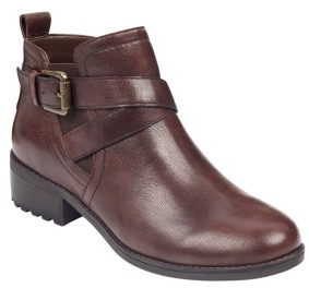 Easy Spirit Reward Ankle Booties Women's Shoes