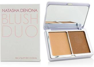 Natasha Denona Blush Duo - # 07 (02 Toutou & 01 Neutral Beige) 2x7g/0.25oz