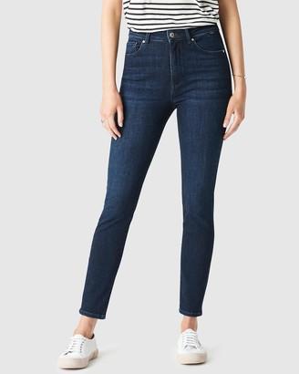 Mavi Jeans Scarlett Jeans