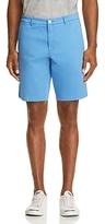 BOSS GREEN Liem Stretch Cotton Shorts