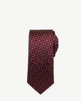Le Château Silk Skinny Tie