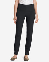 Eddie Bauer Women's Bremerton StayShape® Stretch Twill Pants