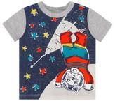 Gucci Infant Boy's Cat Graphic T-Shirt