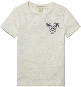 Scotch & Soda Short Sleeved T-Shirt