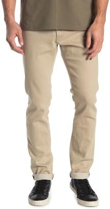 John Varvatos Bowery Straight Jeans