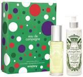 Sisley Eau De Campagne Spotted (EDT) Gift Set
