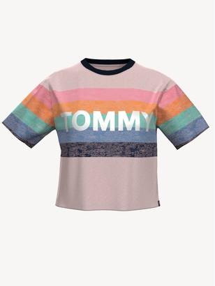 Tommy Hilfiger Toucan Stripe T-Shirt