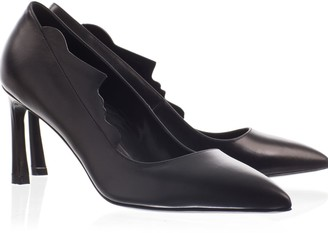 Ganor Dominic Apollo Contour Pumps
