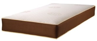 Stearns & Foster Baby Dynasty Sunrise 2-Stage Standard Crib Mattress