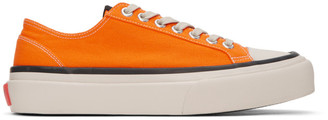 Article No. Orange Second/Layer SL-1007-01 Sneakers