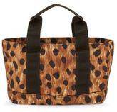 Valentino Animal Printed Tote Bag