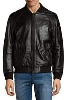Rogue Full-Zip Bomber Jacket