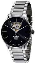 Edox Les Vauberts Automatic Men's Automatic Watch 85011-3N-NIN