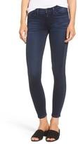 Hudson Women's Krista Super Skinny Crop Jeans