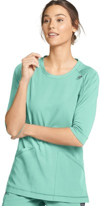 Jockey Women's Scrubs Scrubbie Top 2501