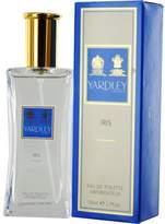 Yardley London Iris by of London for Women Eau De Toilette Spray, 1.7 Ounce