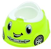 Safety 1st Fast and Finished Potty (Lime) by