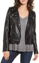 Blank NYC Women's Blanknyc Dragonfly Moto Jacket