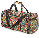 Marvel NEW Comic Retro Duffle Bag 60cm