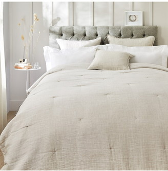 The White Company Laurence Quilts & Cushion Covers - California King