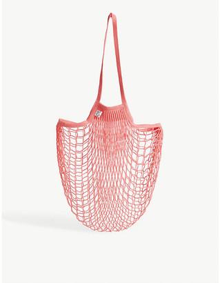 Filt Net shopper bag