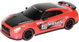 Nikko 1:16 Nissan Gtr Tuner Drifter