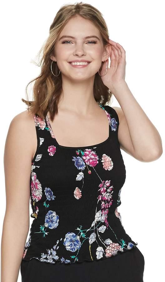 3b9423b2ce7e Girls Smocked Tank Tops - ShopStyle