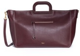 Mulberry 'Brimley' calfskin leather tote