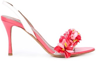 Tabitha Simmons Follie sandals