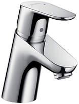 Hansgrohe Focus E2 Basin Bathroom Tap