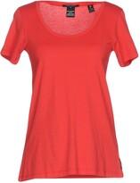 Maison Scotch T-shirts - Item 37992449