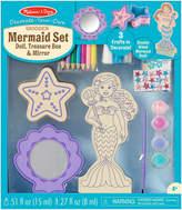 Melissa & Doug Mermaid Play Set