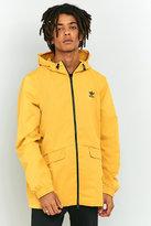 Adidas Originals Shadow Tones Yellow Windbreaker