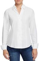 Foxcroft Lauren Non-Iron Button-Down Shirt