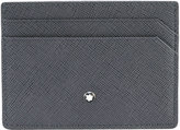 Montblanc Sartorial cardholder - men - Leather - One Size