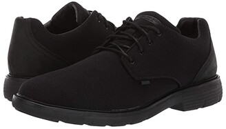 Mark Nason Lite Lugg - Hayden (Black) Men's Slip on Shoes