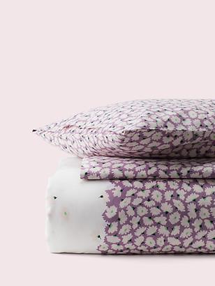 Kate Spade Carnation Comforter