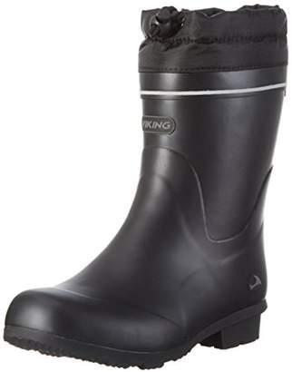 Viking Unisex Adults' Kunto Mid Winter Ankle Boots,(43 EU)