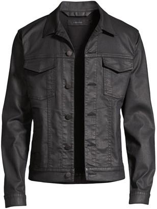 J Brand Acamar Cotton-Blend Jacket