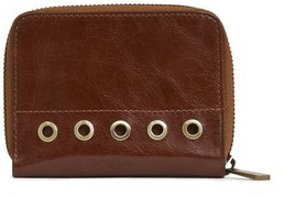 Vanessa Bruno Small Zippy wallet