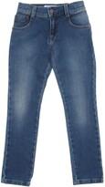 Bikkembergs Denim pants - Item 42601065